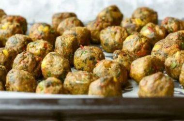 4 ricette di polpette di verdure: piatti sani e leggeri che piacciono proprio a tutti!