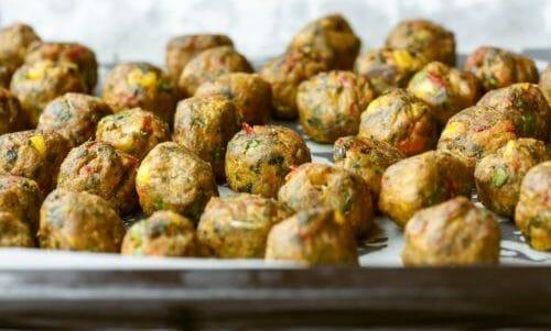 Photo of 4 ricette di polpette di verdure: piatti sani e leggeri che piacciono proprio a tutti!