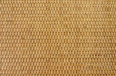 Rattan, una fibra naturale elegante ed economica per arredare con gusto