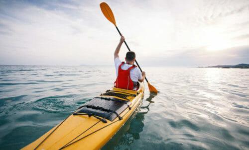 L'acqua Segreti Di O Kayak CanoaI Chi Per Completo Sport Ama Uno xeQorWCdB