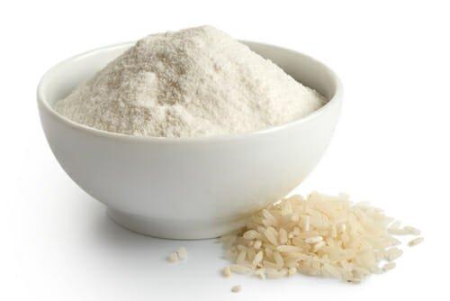 Photo of A cosa serve l'amido di riso, un alimento dai numerosi utilizzi anche in cosmetica e per l'infanzia