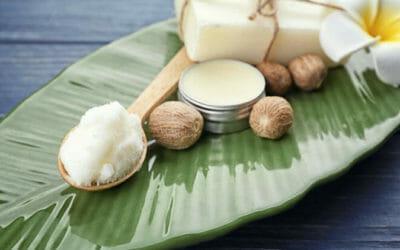 Tutte le virtù del burro di karitè, adatto alla bellezza della pelle e dei capelli, ma utile anche in cucina