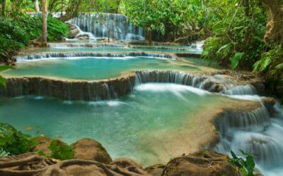 Quali sono le piscine naturali più belle al Mondo? Spettacoli unici dal punto di vista naturalistico