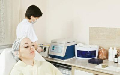 Scopriamo l'ozonoterapia, una terapia che utilizza un mix di ossigeno ed ozono per scopi terapeutici