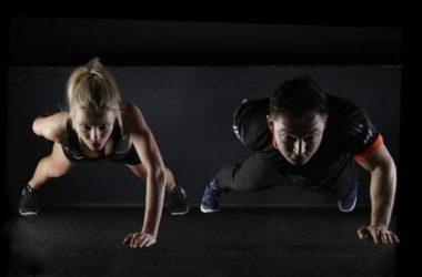 Crossfit: lo sport fitness che fa tendenza