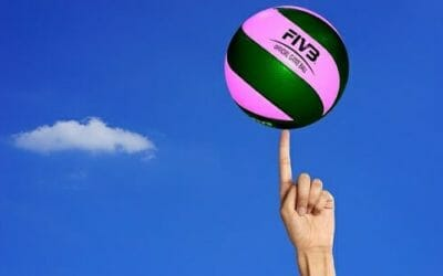 Mantenersi in forma con la pallavolo: quello che c'è da sapere su questo sport