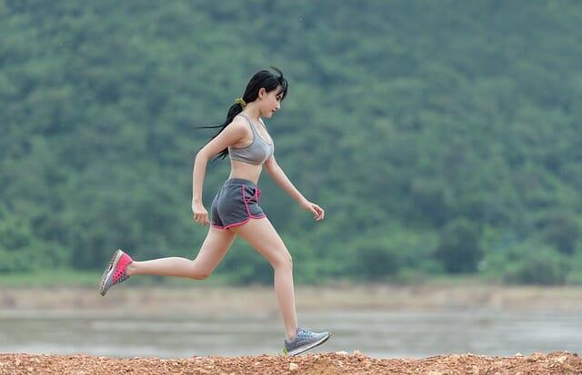 attività sportiva aerobica e anaerobica