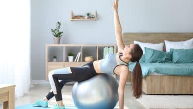 Photo of Come usare la fitball per essere sempre in forma: tutti gli esercizi!