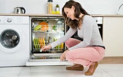 Come fare le pastiglie per lavastoviglie con questa ricetta casalinga fai da te