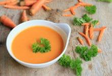 Photo of Come preparare la vellutata di carote: la ricetta casalinga