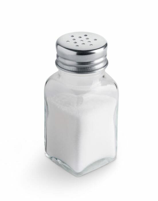 Come cucinare senza sale