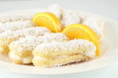 Dolci veloci veg con tantissimi ingredienti per chi ha poco tempo ma non rinuncia alla dolcezza fatta in casa