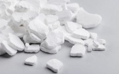 Cloruro di calcio: caratteristiche e utilizzi alimentari di questo sale