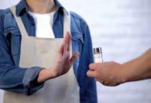 Photo of Cucinare senza sale: ecco perché troppo sale fa male e come ovviare a questo problema, con ricette e consigli ad hoc