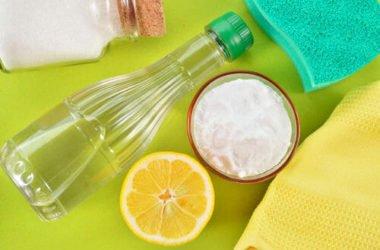 Come fare un antimuffa naturale per eliminare la muffa in casa