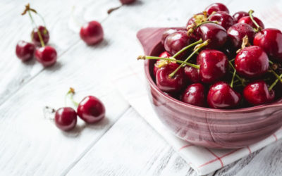 Ricette con ciliegie: buone per la salute e in cucina