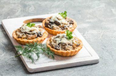 Funghi shiitake: proprietà e usi culinari dei re dei funghi provienienti dall'Oriente