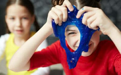La guida per fare slime in casa: divertimento per tutta la famiglia!