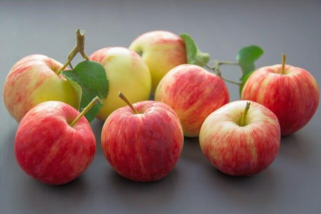 58e4a699fc mela. Per quanto riguarda il glucosio, pare che gli estratti della buccia  della Red Delicius siano i migliori per regolare i livelli di zuccheri nel  sangue.