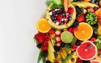 La tabella comparativa delle calorie della frutta: quello che c'è da sapere sulle calorie dei diversi tipi di frutta
