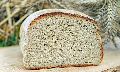 Calorie pane valori nutrizionali e calorie dei vari tipi di pane tuttogreen - Diversi tipi di pane ...