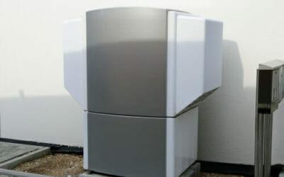 Scaldacqua a pompa di calore: un'alternativa efficiente ed ecologica per la produzione di acqua calda