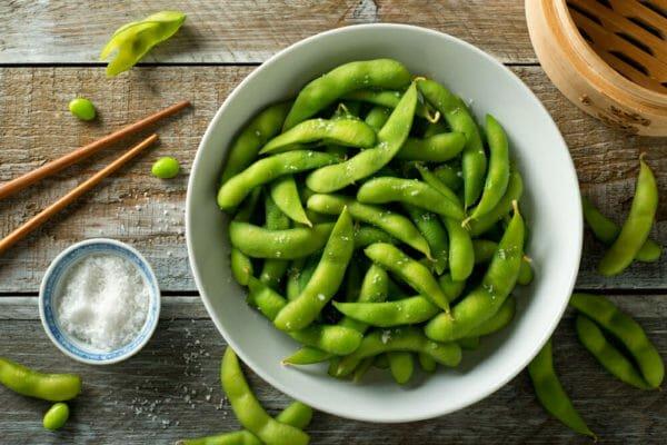 Photo of Edamame: come gustare i fagioli di soia tipici della cucina asiatica