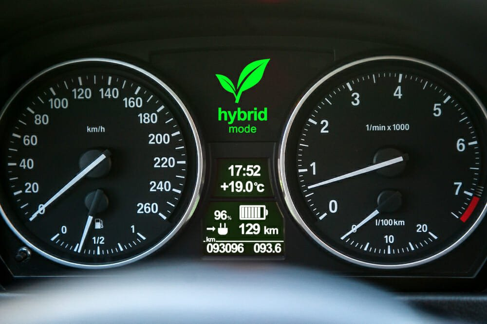 Photo of Come funzionano le auto ibride, perché convengono e di che manutenzione hanno bisogno