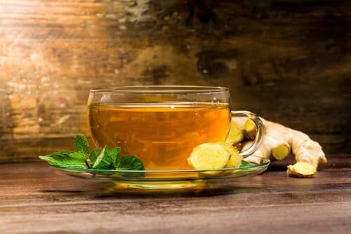 Photo of La tisana allo zenzero, un rimedio naturale davvero utile: tutte le varianti e le indicazioni
