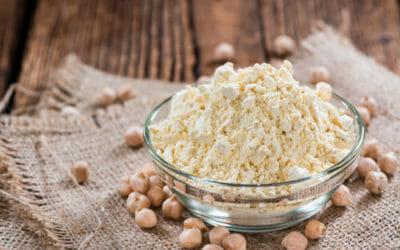 Perché dobbiamo prendere in considerazione la farina di ceci, un alimento sano e dai molteplici utilizzi
