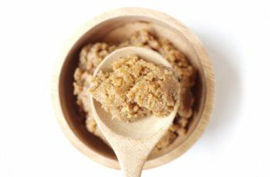 Miso, un condimento derivato dalla soia che viene dall'Oriente