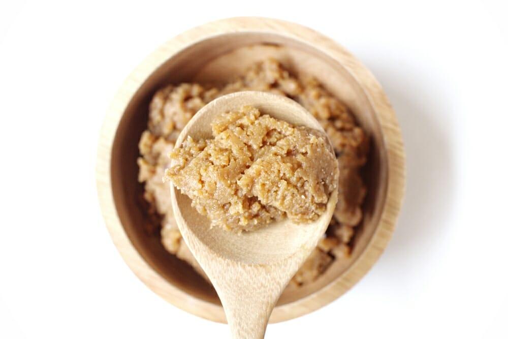Photo of Miso, un condimento derivato dalla soia che viene dall'Oriente