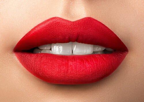 come avere labbra perfette
