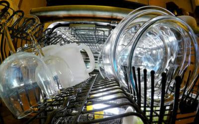 La guida facile per fare un brillantante naturale per lavastoviglie: ecologico ed efficace!