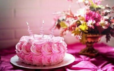 Fiori Per Compleanno Ad Ognuno Il Suo Fiore Di Buon Compleanno