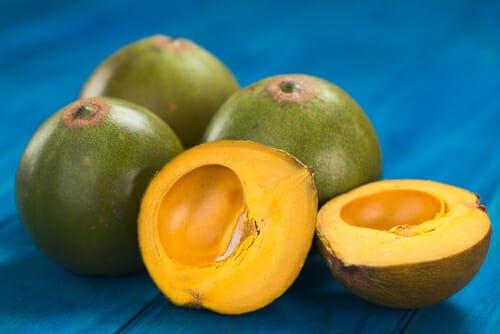 Photo of Tutto sulla lucuma, un frutto esotico proveniente dal Perù