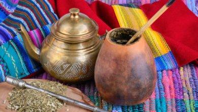 Photo of Yerba mate: cos'è e come si prepara questo infuso molto popolare in Sud America