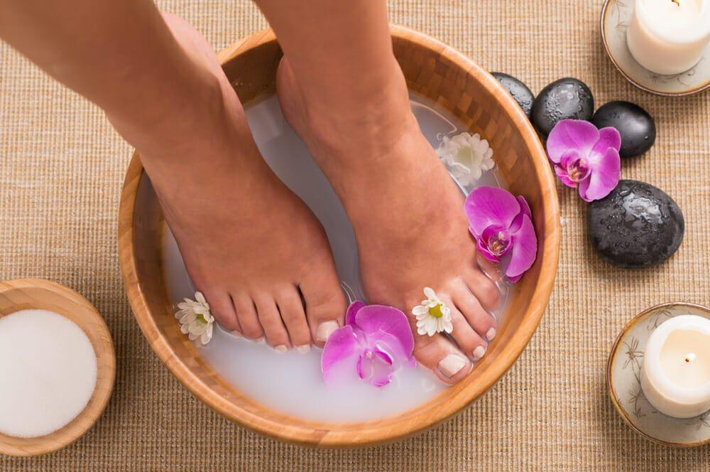 Photo of Come prevenire e risolvere il diffuso fastidio dei piedi freddi con sistemi interamente naturali