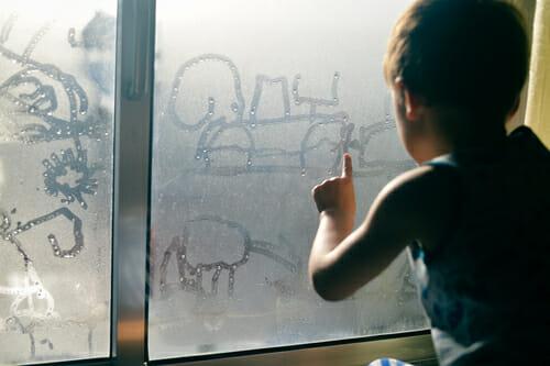 Condensa in casa come prevenirla ed eliminarla dalle - Eliminare condensa in casa ...