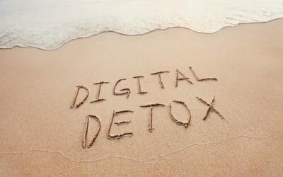 Digital detox: per disintossicarci dal cellulare e liberarci dall'ansia di essere sempre connessi