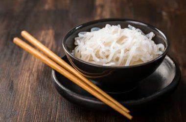 La konjac o pasta di konjac, ipocalorica, ma ricca di fibre: ecco come utilizzarla