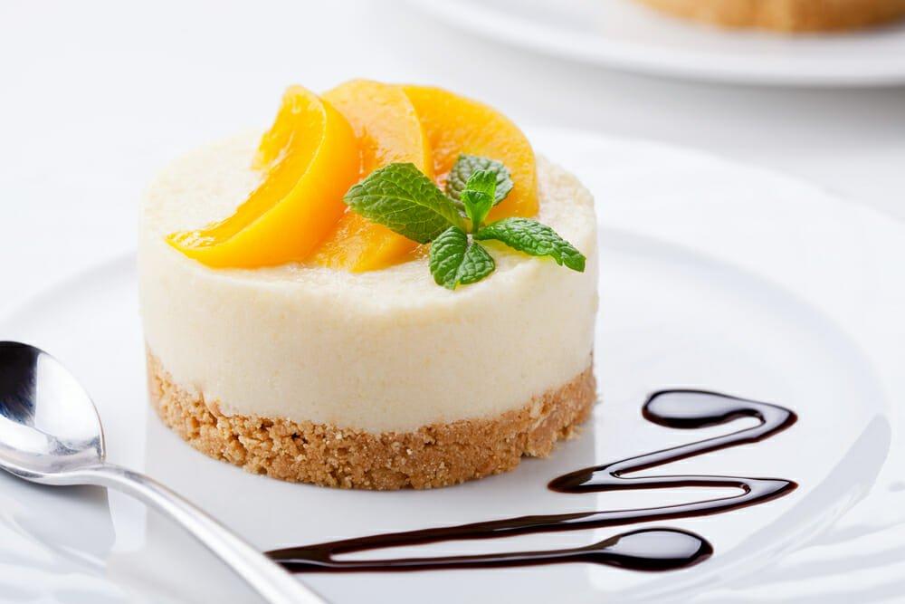 Photo of Cheesecake: 5 ricette per mettere d'accordo tutti, veg e non!