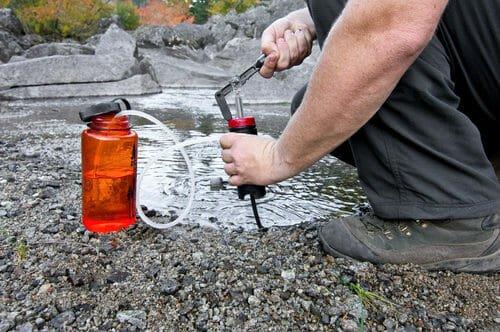 filtri per acqua rubinetto