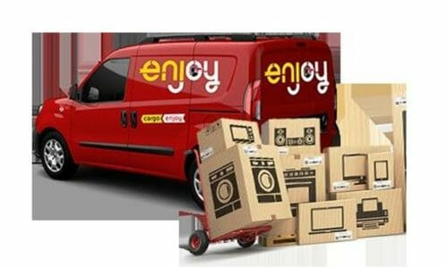 Photo of Enjoy Cargo, il vehicle sharing di Eni che rivoluziona la mobilità
