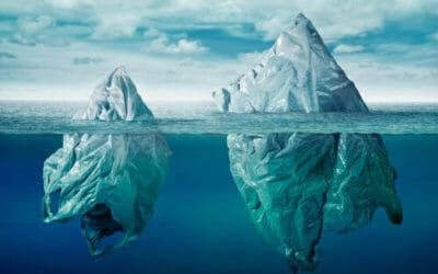 Plastica nei mari: i dati di un fenomeno presto fuori controllo