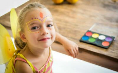 Come fare dei costumi da Carnevale eco-sostenibili in casa: ecco alcune idee