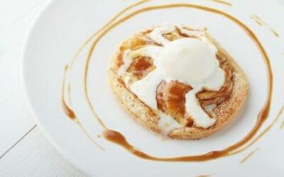 Come preparare la Tarte Tatin, la mitica torta di mele rovesciata, in versione classica e veg