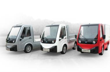 Arriva Metro, il piccolo veicolo commerciale per tutti i servizi e la logistica urbana proposto da Electropolis