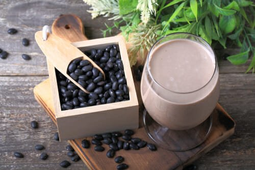 soia nera valori nutrizionali