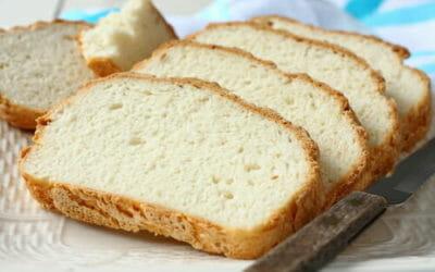 Come fare il pane senza glutine in casa: la ricetta per fare un pane soffice e croccante
